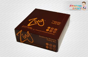 Brownie Packaging Boxes The Printing Daddy