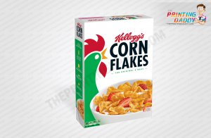 Corn Flakes Packaging Boxes The Printing Daddy