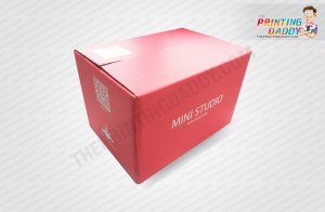 Cosmetic Boxes with Reverse UV Printing The Printing Daddy