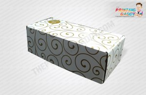 Custom Shoe Boxes The Printing Daddy