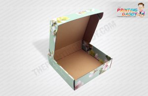 Custom Tuck Top Boxes The Printing Daddy