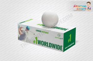 Golf Ball Hanger Boxes The Printing Daddy