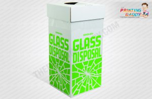 Light Green Clinical Box The Printing Daddy