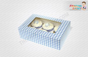Muffin Packaging Boxes The Printing Daddy