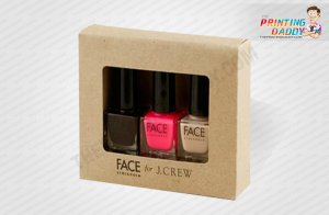 Nail Product Packaging Boxes The Printing Daddy