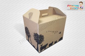 Printed Boxes with Lid The Printing Daddy
