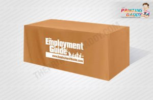 Promotional Convention Box with Logo The Printing Daddy
