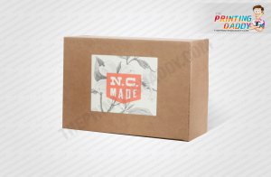 Promotional Paper Gift Boxes The Printing Daddy