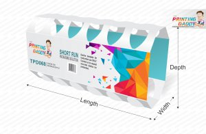 Sleeve For Beverage Bottle The Printing Daddy