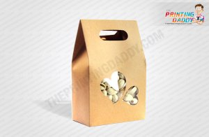 Wedding Gift Boxes with Handle The Printing Daddy