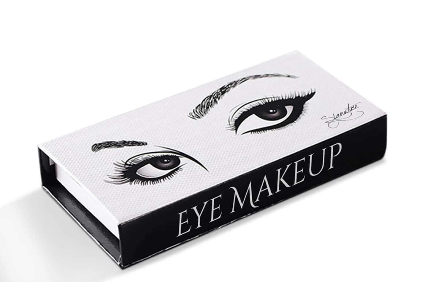 Eye Shadow Packaging Boxes The Printing Daddy