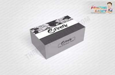 Auto Part Roll End Boxes The Printing Daddy