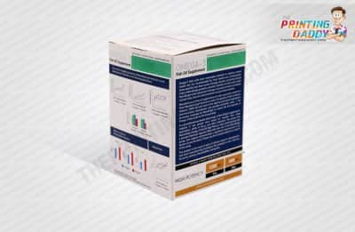 Blue Tuck Pharma Box The Printing Daddy