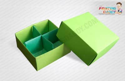 Cardboard Box Dividers & Partitions The Printing Daddy