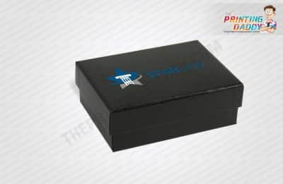Custom 2 Pieces Boxes The Printing Daddy