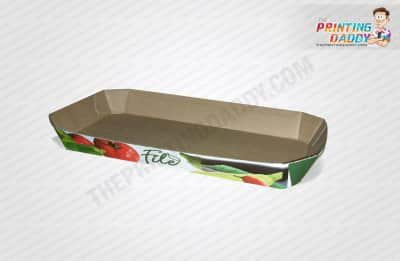 Custom Bakery Tray The Printing Daddy