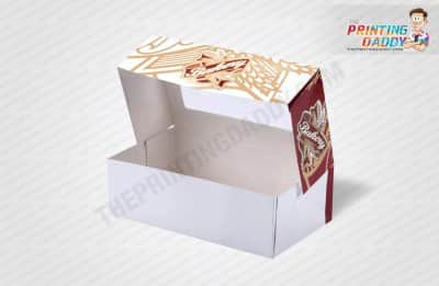 Custom Die Cut Boxes The Printing Daddy