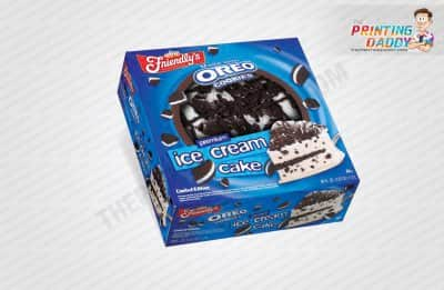 Frozen Cake Boxes The Printing Daddy