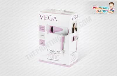 Hair Dryer Packaging Boxes The Printing Daddy