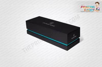 Hair Straightener Iron Packaging Boxes The Printing Daddy