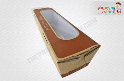 Long Product Container Box The Printing Daddy