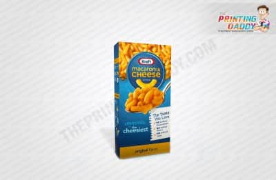Pasta Packaging Boxes The Printing Daddy
