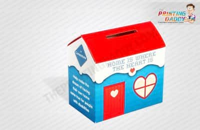 Promotional Carrier Boxes for Fundraising The Printing Daddy