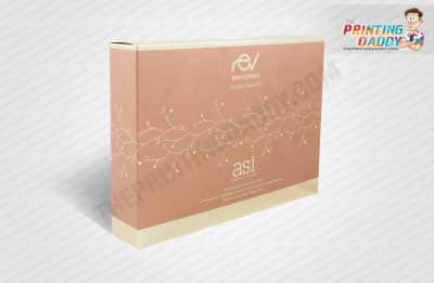 Serum Product Packaging Boxes The Printing Daddy