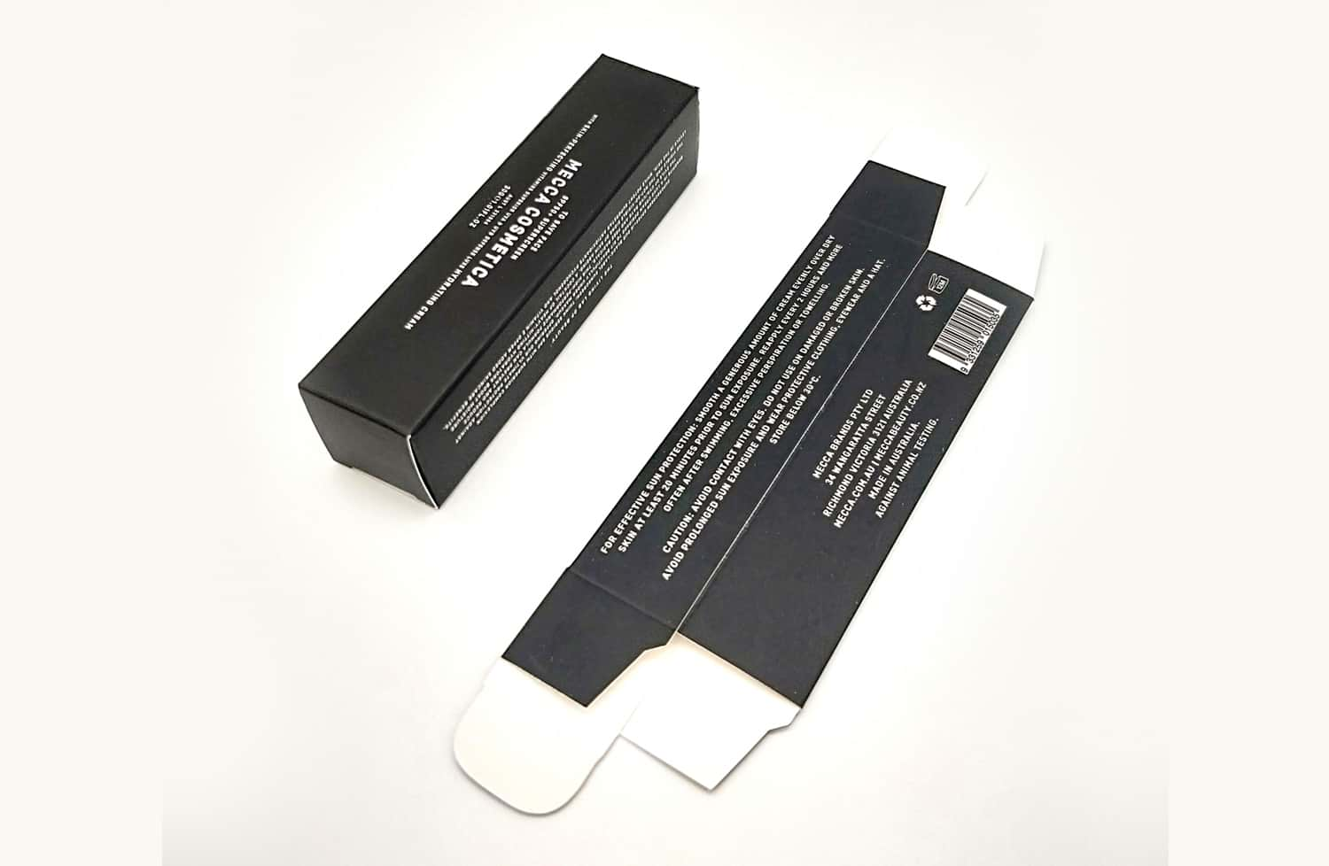 Eyeliner Packaging Boxes The Printing Daddy