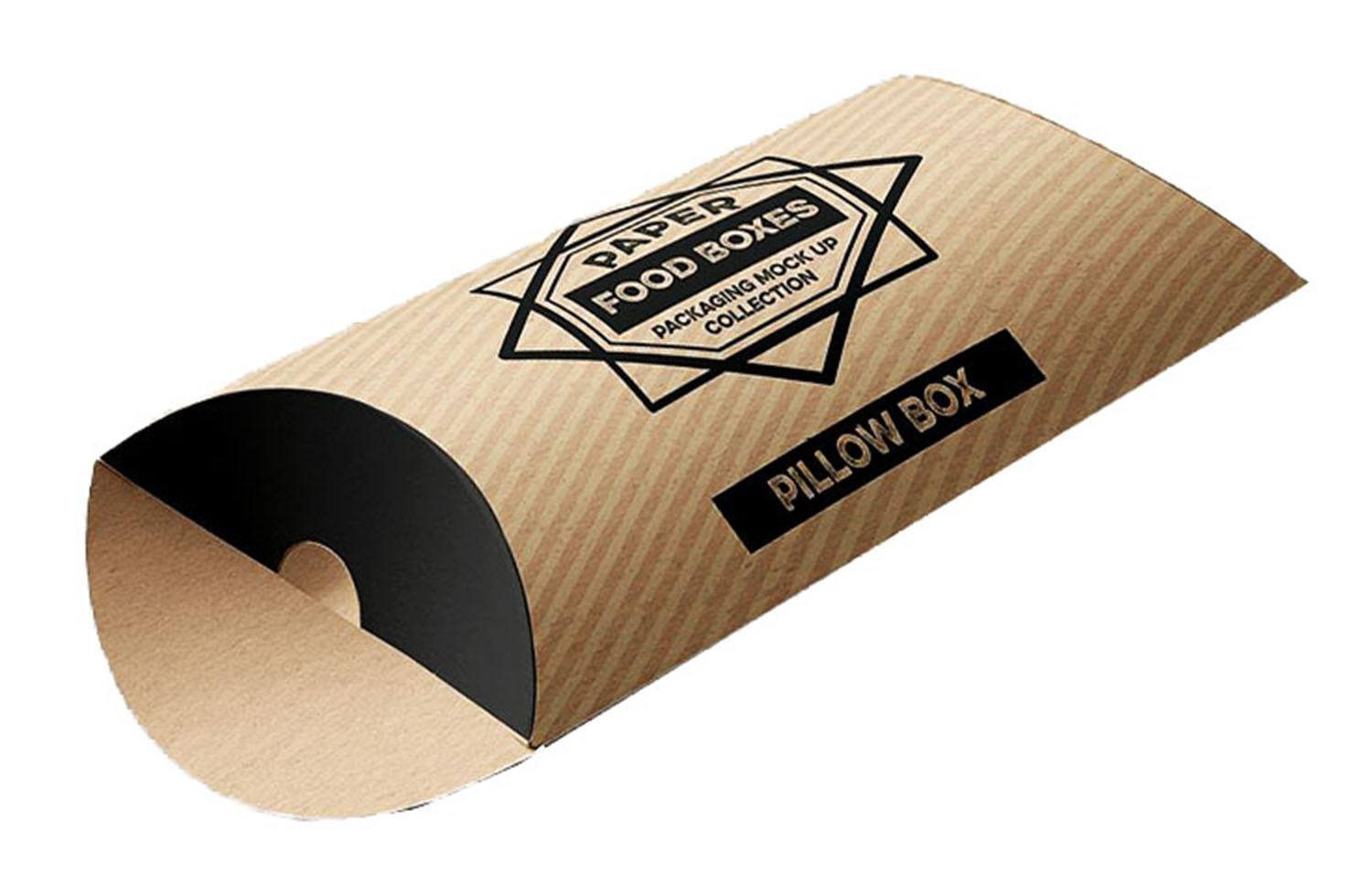 Pillow Packaging Boxes at Wholesale Prices | The Printing Daddy