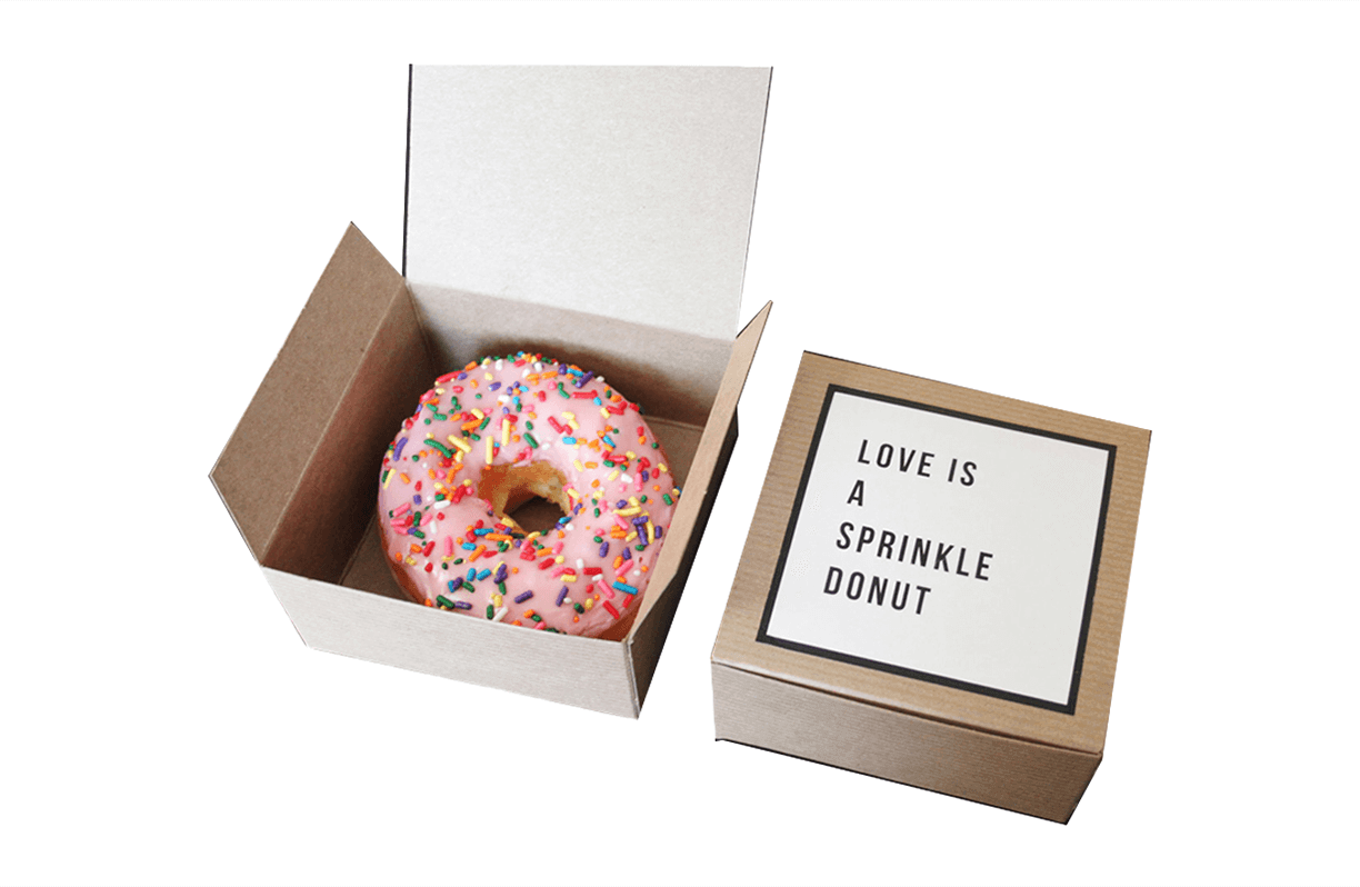 Custom Donut Boxes at Wholesale in the USA   The Printing Daddy