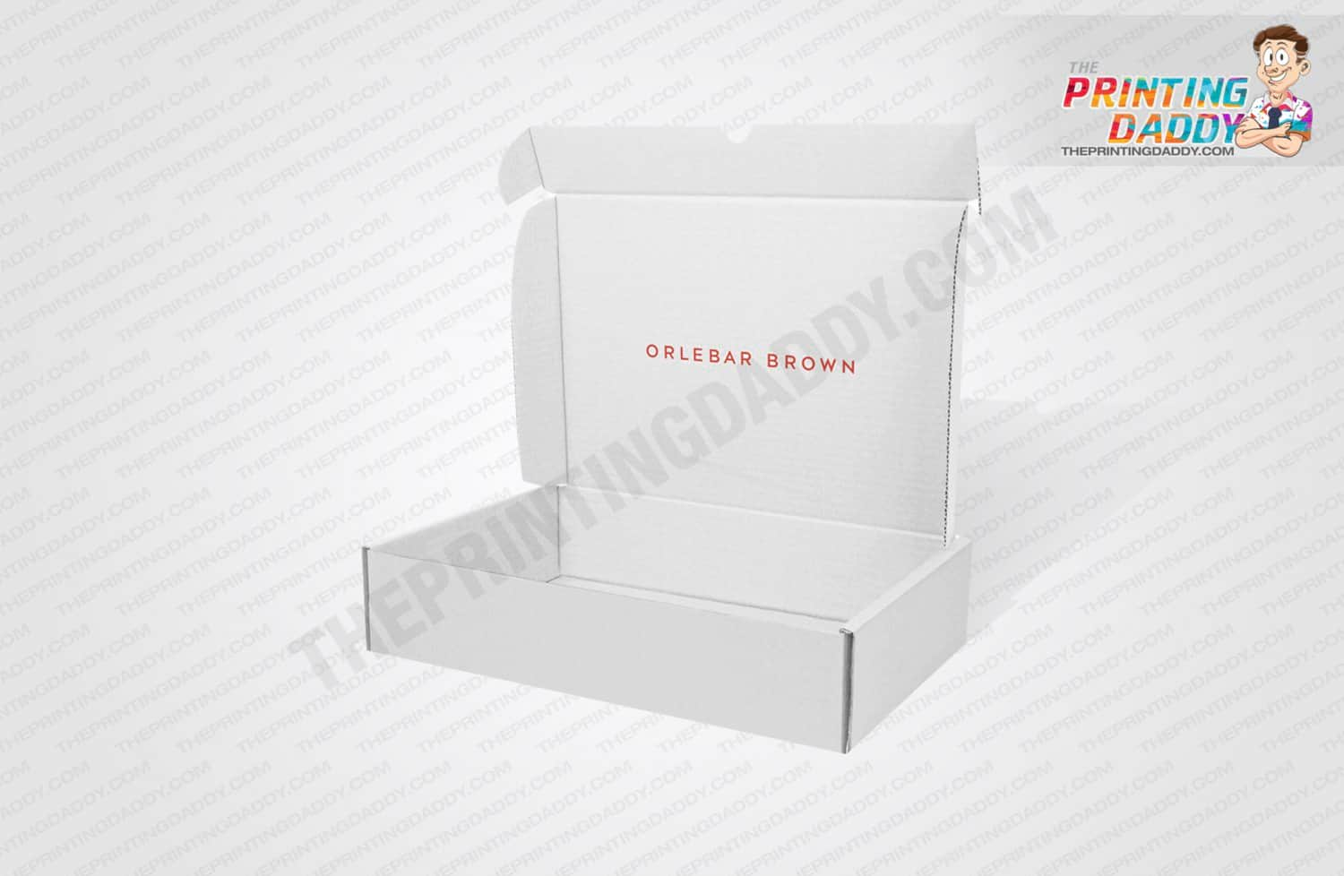 Custom Boxes with Plastic Handle The Printing Daddy