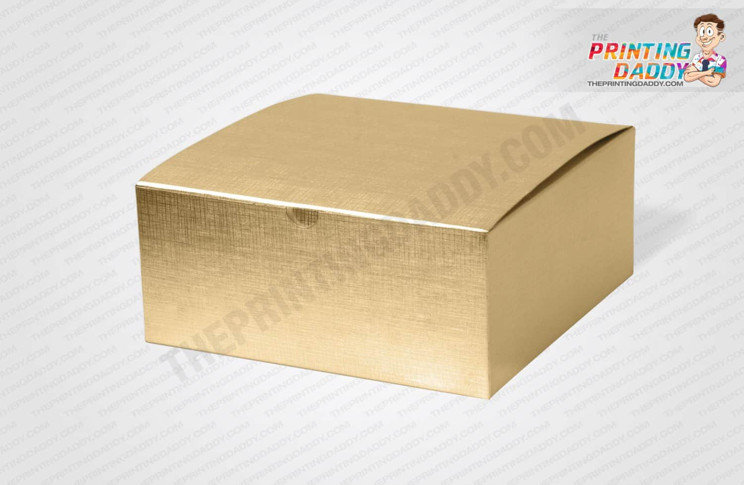 9fe26bbbfe7d Custom Metallic Foil Boxes | The Printing Daddy