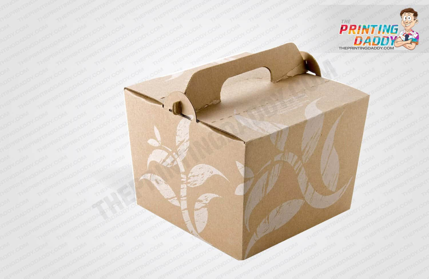 Soup Packaging Boxes The Printing Daddy